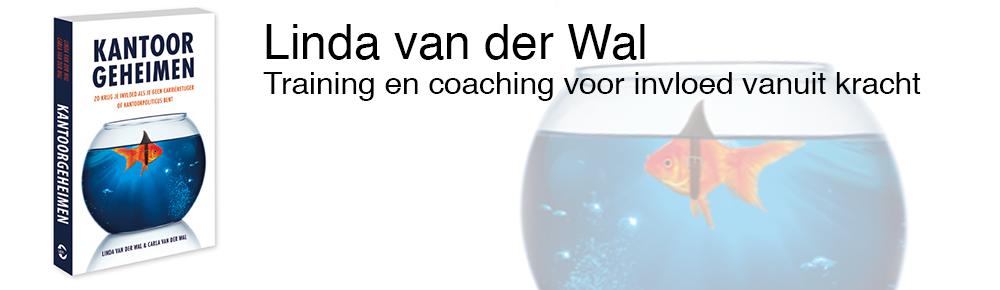 Linda van der Wal.com