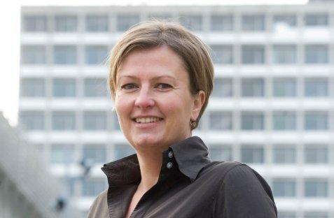Dr. Evelien Brouwers noemt Linda van der Wal 'betrokken en professioneel'
