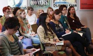Maatwerk training door Drs. Linda van der Wal