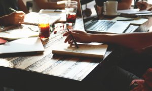 Coaching voor slimme professionals - incompany en indiividueel