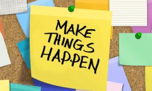 Hoe krijg je de bevoegdheden om een project vorm te geven?