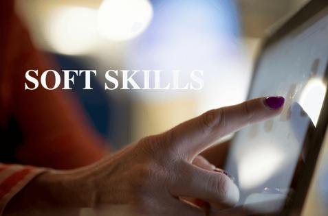 Soft skills belangrijk in de academische wereld